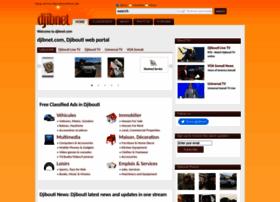 djibnet.com
