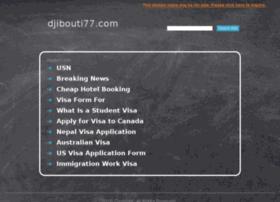 djibouti77.com