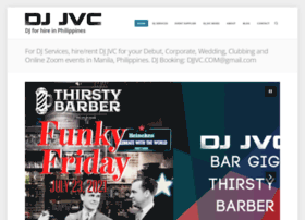 Djjvc.wordpress.com