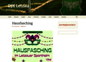 djk-letzau.de