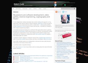 djkaty.com