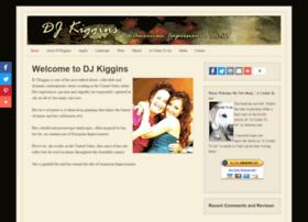 djkiggins.com