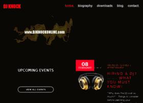 djknockonline.com