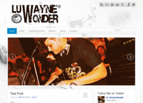 djluwaynewonder.com