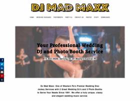 djmadmaxx.com