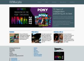 djmurphy.co.uk