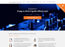 djnederland.nl