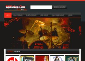 djnickey.com