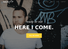 djnickyp.com