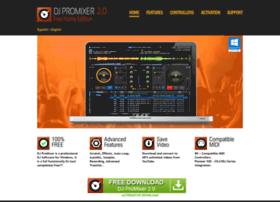 djpromixer.com