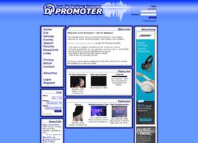 djpromoter.com