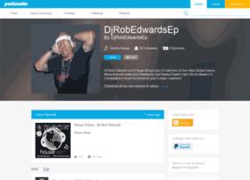 djrobedwards.podomatic.com