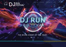 djrunfest.com