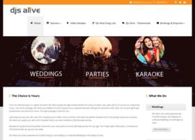 djs-alive.com.au