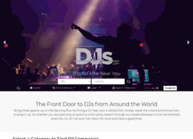 djs.com