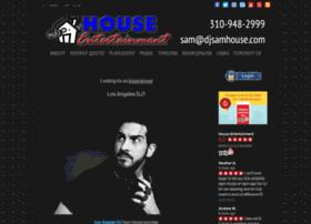 djsamhouse.com