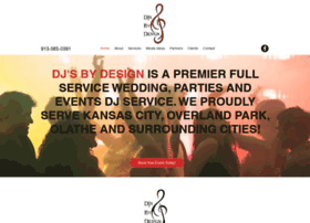 djsbydesignkc.com