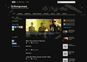 djsongsmaza.blogspot.in