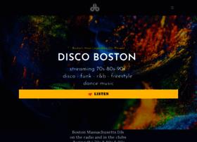 djspinelli.com