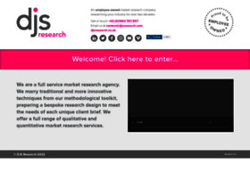djsresearch.com