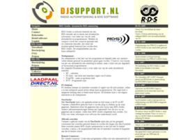 djsupport.nl