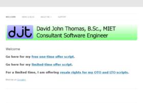 djt-engineer.co.uk