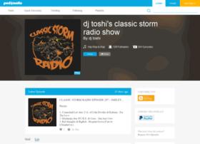 djtoshiclassicstorm.podomatic.com