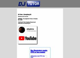 djtutor.com