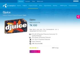 djuice.com.bd