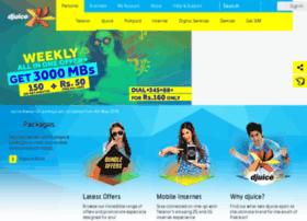 djuice.com.pk