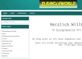 djungleworld.com