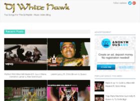 djwhitehawk.com