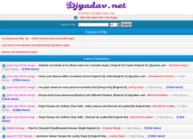 djyadav.net