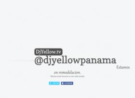 djyellow.tv