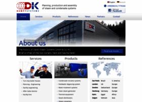 dk-dampfsysteme.de