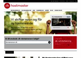 dk-hostmaster.com