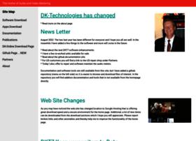 dk-technologies.com
