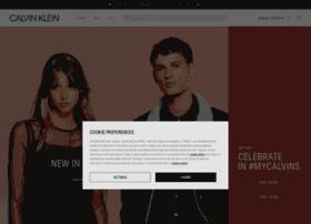 dk.calvinklein.com
