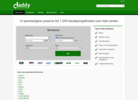 dk.daddycarhire.com
