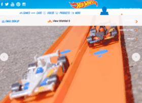 dk.hotwheels.com