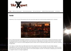dk4sport.dk