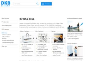 dkb-club.de