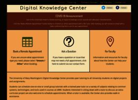 dkc.umw.edu