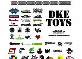 dketoys.com