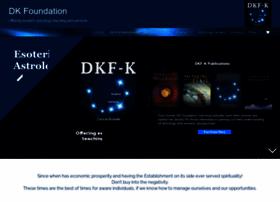 dkfoundation.co.uk