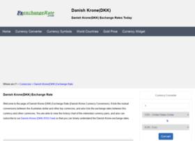 dkk.fxexchangerate.com