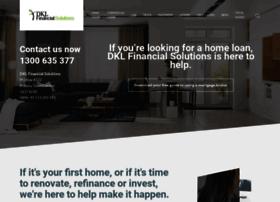 Dklfinance.com.au