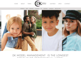 dkmodels.net