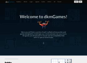 dkmsoftware.com