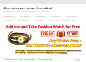 dkny-replica-watches.watchonsale.nl